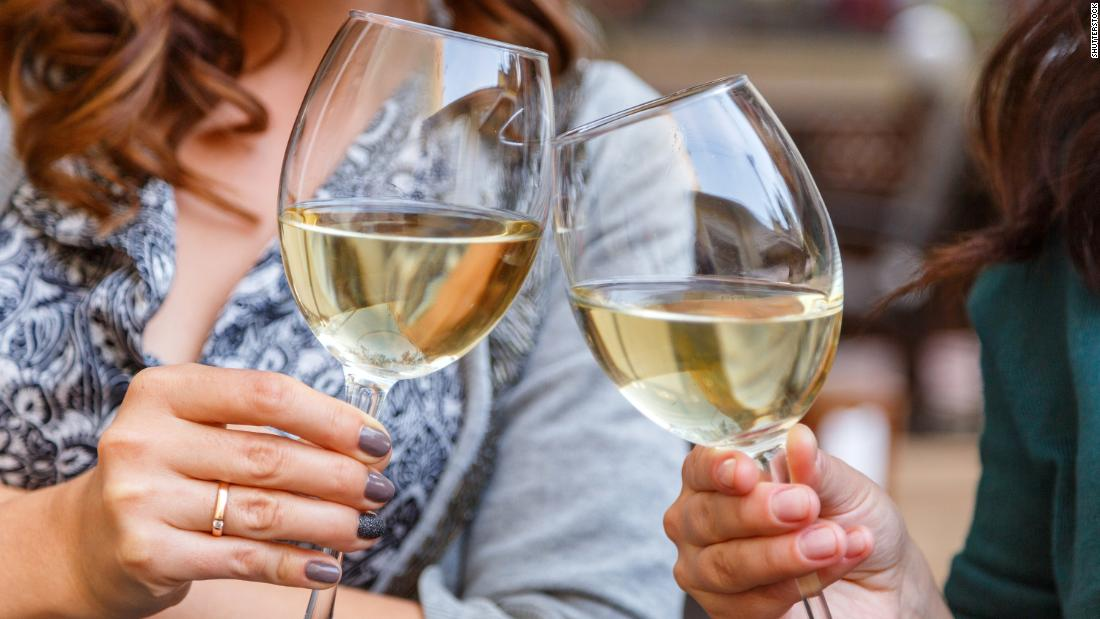 Study Says Even One Drink A Day Can Increase Chance Of ...