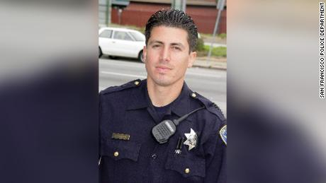 Officer Isaac Espinoza asked to work in the troubled Bayview District, hoping to make a difference.