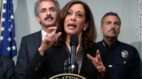 As California Attorney General, Kamala Harris won an appeal to keep the death penalty available in the state.
