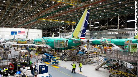 Global Panel to Review FAA Approval of Boeing 737 Max Flight Controls
