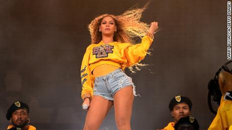 Beyoncé is 40 and fa-Bey-lous!