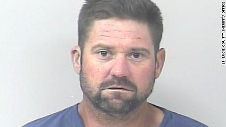 Florida man arrested for burglary minutes after his release from jail