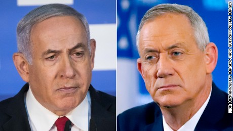 Netanyahu set for fifth term as Israel's leader as rival concedes defeat