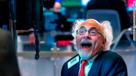 No one on Wall Street seems to be afraid. Here's why it's scary