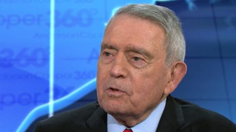 Dan Rather April 9