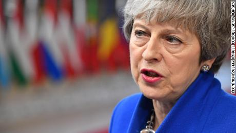 Halloween Brexit delay could mean a summer nightmare for Theresa May