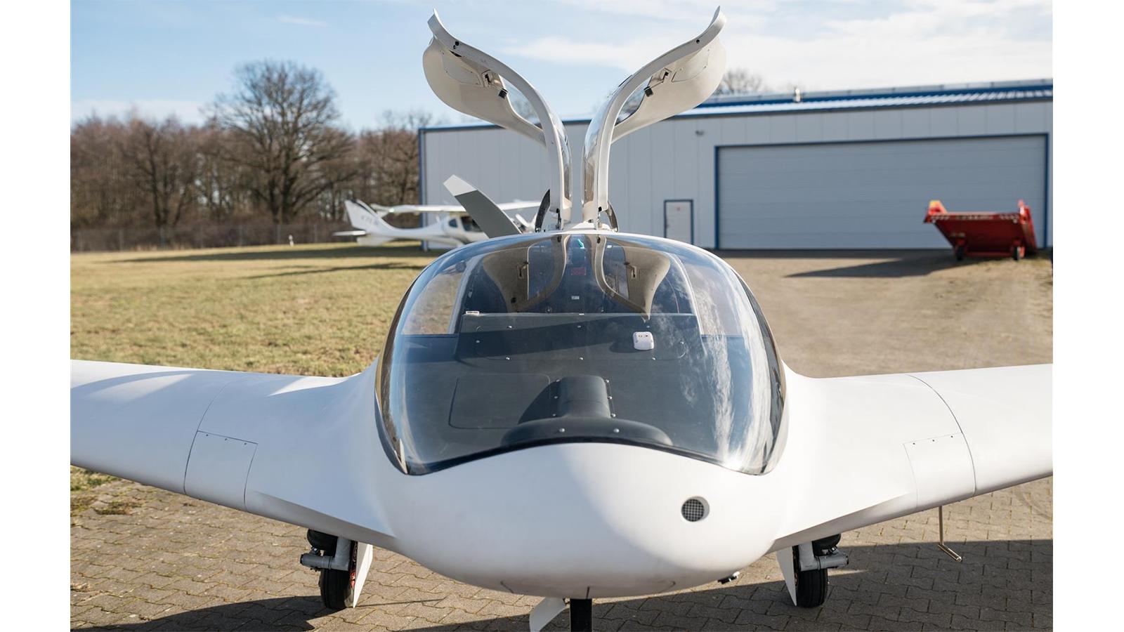 Horten HX-2 'flying wing' prototype plane makes its debut   CNN Travel