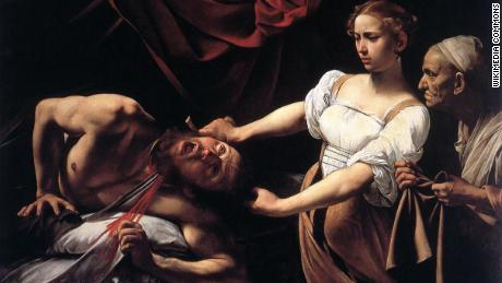 A brief history of female rage in art