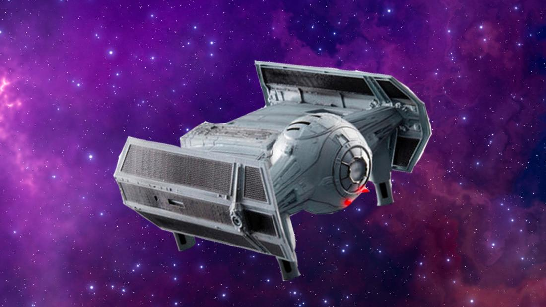 Journey to another galaxy or fly like a bird with these drones at a steep discount