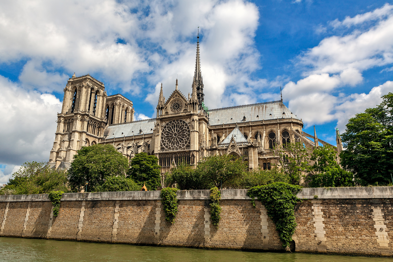 Paris Why The World Loves It So Much Cnn Travel