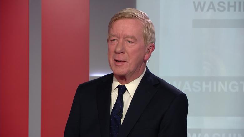 Republican Bill Weld to Challenge Trump for GOP Nomination in 2020