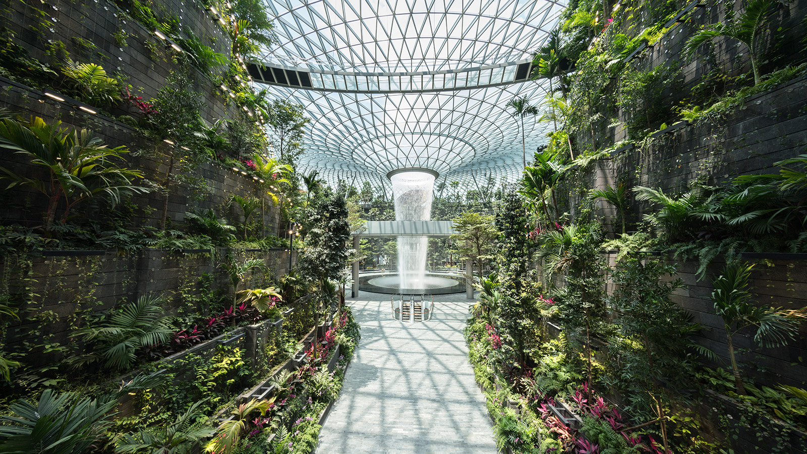 Jewel Changi Airport Singapore: Your guide to this