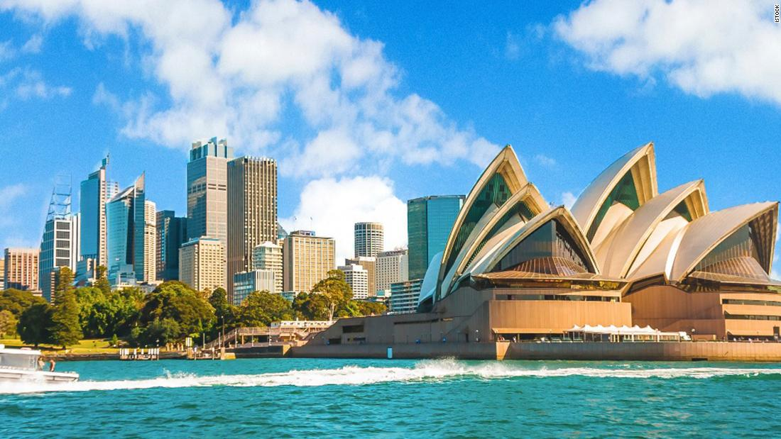 Why right now is the best time to book a trip to Sydney