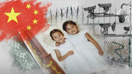 Security cameras and barbed wire: Living amid fear and oppression in Xinjiang