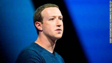 Facebook collected 1.5 million users' email contacts without their knowledge