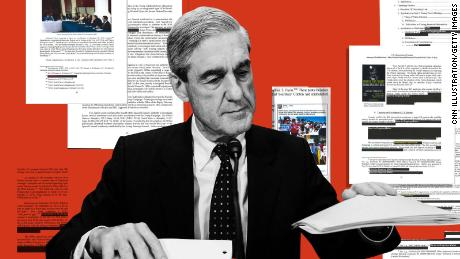 Fact check: What Trump associates told the public vs. what they told Mueller