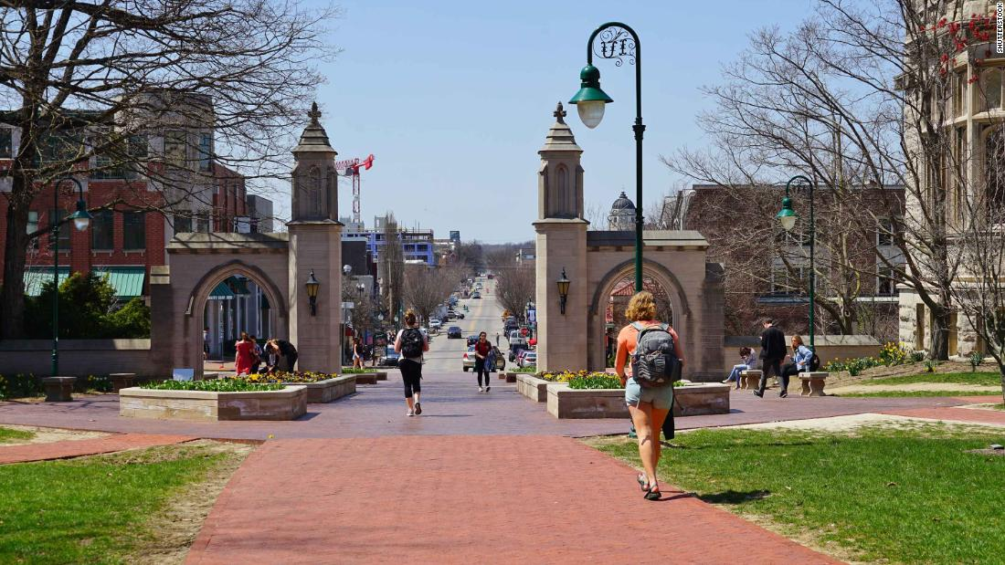 Indiana University mumps outbreak is linked mostly to a single fraternity - CNN