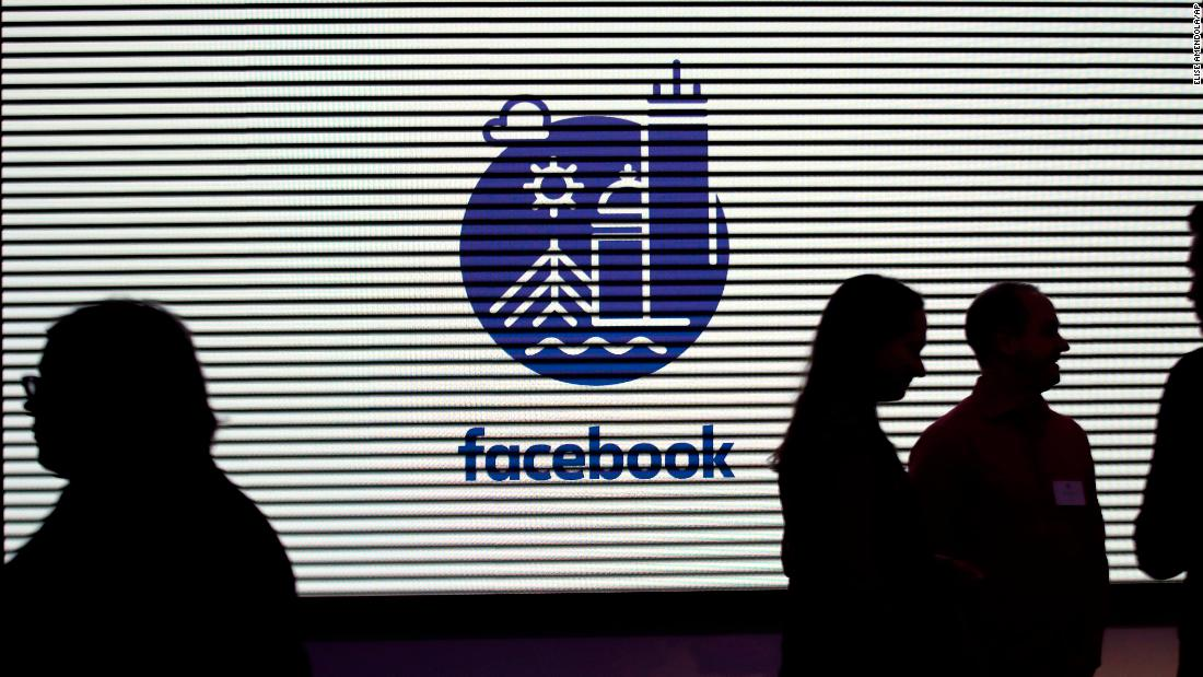 Techmeme: Facebook's subtle disclosure about storing millions of