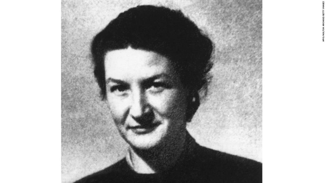 CIA spy Virginia Hall is about to be everyone's next favorite historical hero - CNN