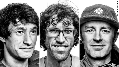 Canadian rescuers find bodies of 3 missing climbers