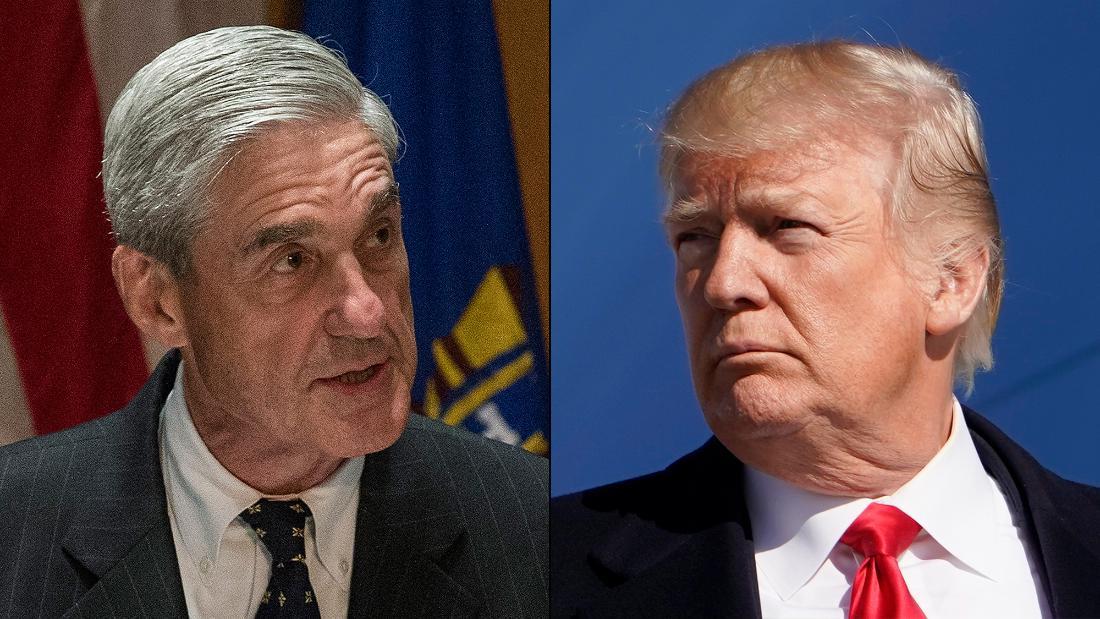 Congress should initiate impeachment proceedings against Trump (opinion) - CNN