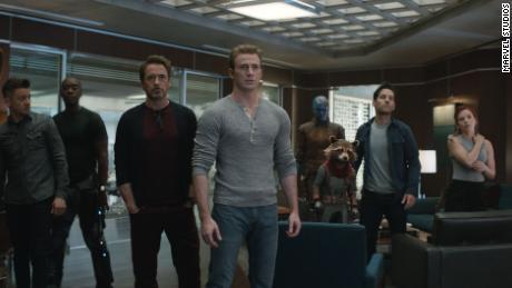 'Avengers: Endgame' has already broken the global box office record