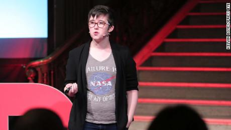 My friend Lyra McKee lost her life seeking the truth