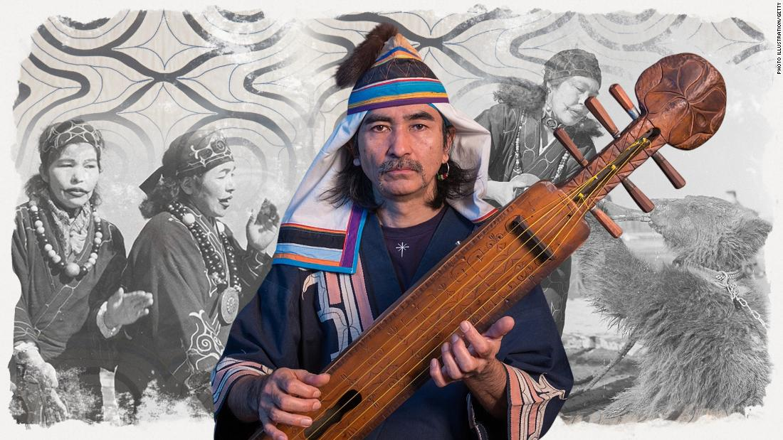"""Japan's Ainu bill finally recognizes its first inhabitants as """"indigenous"""" - CNN"""