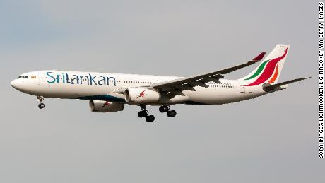 One business feeling the impact of the attack is Sri Lankan Airlines, the national carrier.