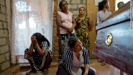 The big risk after Sri Lanka attacks
