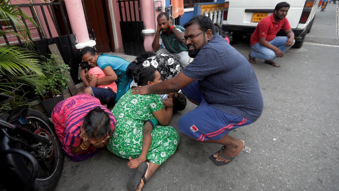 Has Islamist extremism arrived in Sri Lanka? - CNN