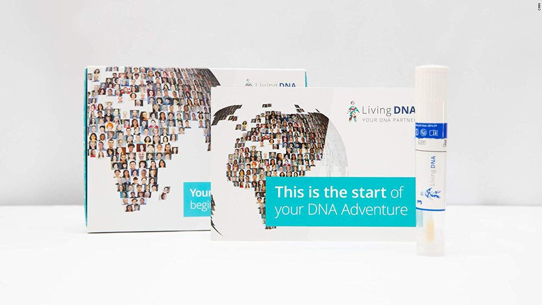 Is this the most detailed at-home DNA testing kit yet?