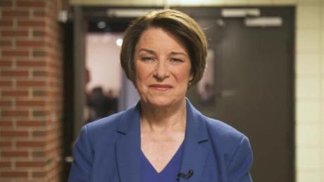 Questions with Senator Amy Klobuchar before town hall lc orig_00000000.jpg