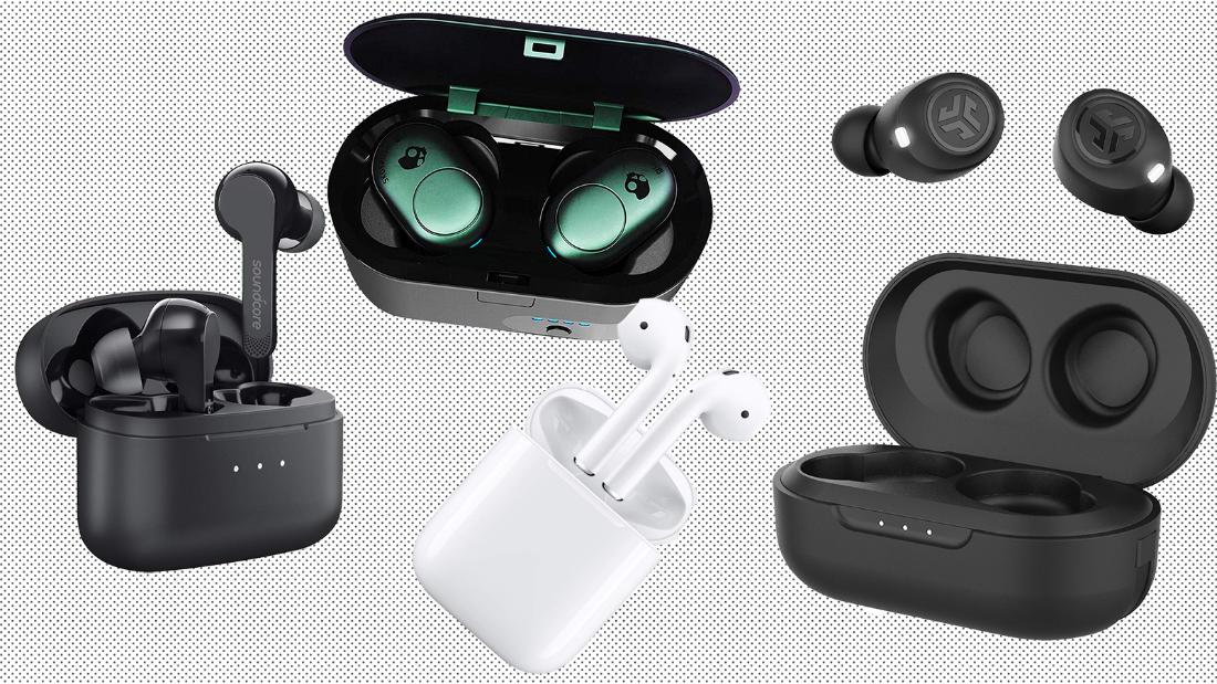 Fast pairing or all-day battery life? Here are our favorite true wireless earbuds