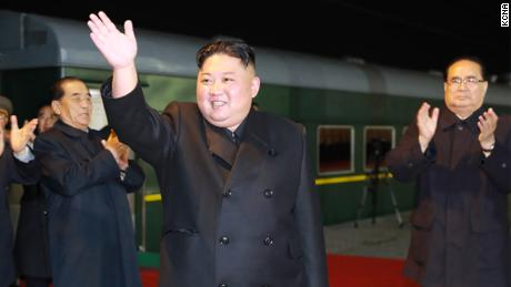 Korea Confirms Kim Jong Un to Visit Russia for Summit with Putin