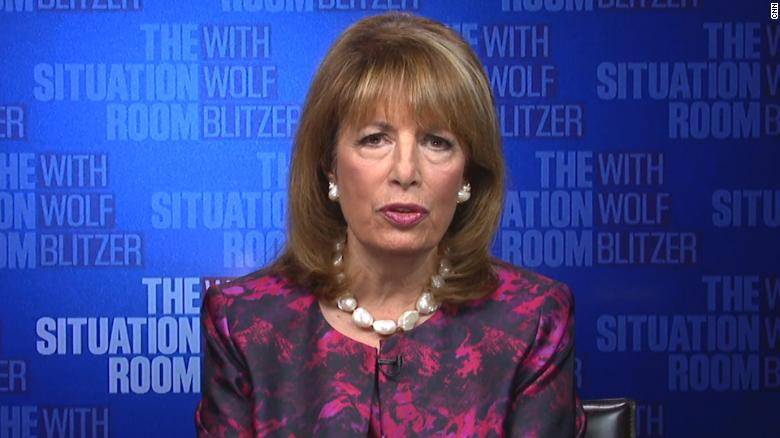Rep. Speier: Mueller put up neon sign to impeachment
