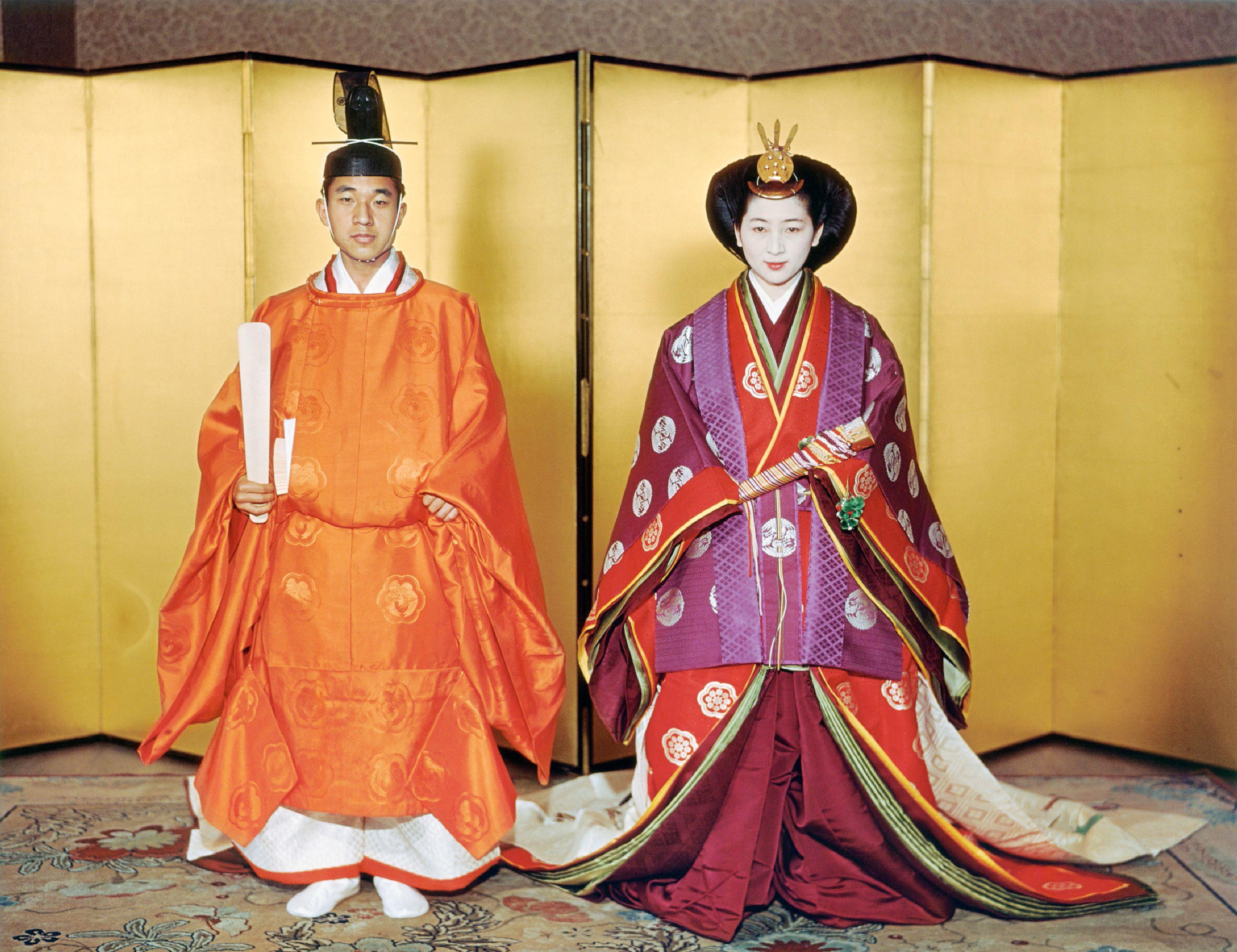 Japan S Ancient And Mysterious Royal Regalia Cnn Style
