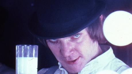 Lost 'A Clockwork Orange' sequel discovered in author's archives
