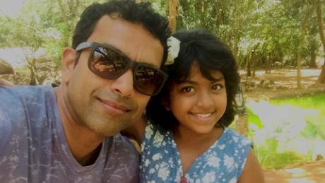 Sudesh Kolonne sri lanka lost daughter
