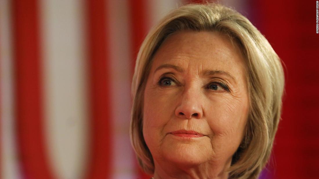 Senate investigators find no evidence China hacked Clinton server - CNNPolitics
