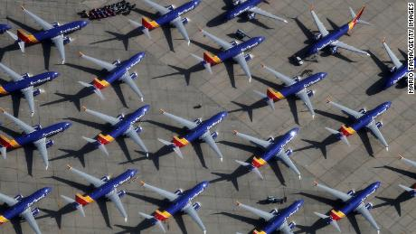 In wake of 737 Max crisis, Southwest may end its all-Boeing policy