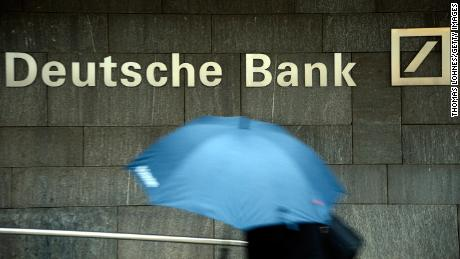 Deutsche Bank is on the ropes without a plan to fight back