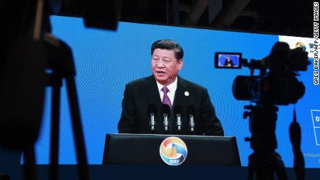La partie de la Chine consacrée à la ceinture et à la route, d'un milliard de dollars: qui est à l'intérieur et qui est à l'écart