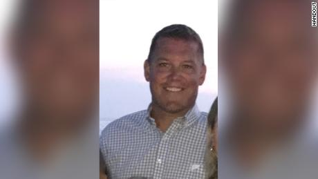 An American tourist is accused of killing a hotel worker in Anguilla. He says it was self-defense