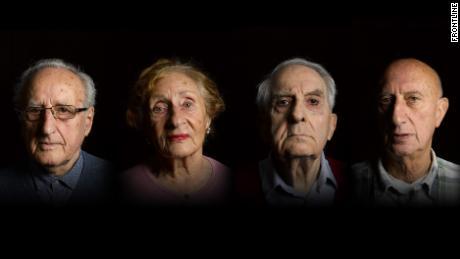 'Frontline: The Last Survivors'