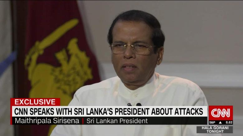 Sri Lanka imposes islandwide curfew following anti Muslim clashes