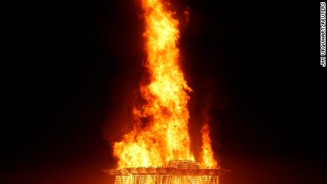 Burning Man is Officially Cancelled