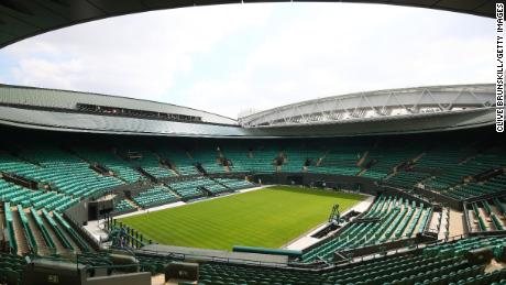 Wimbledon prize money rises 11.8 per cent