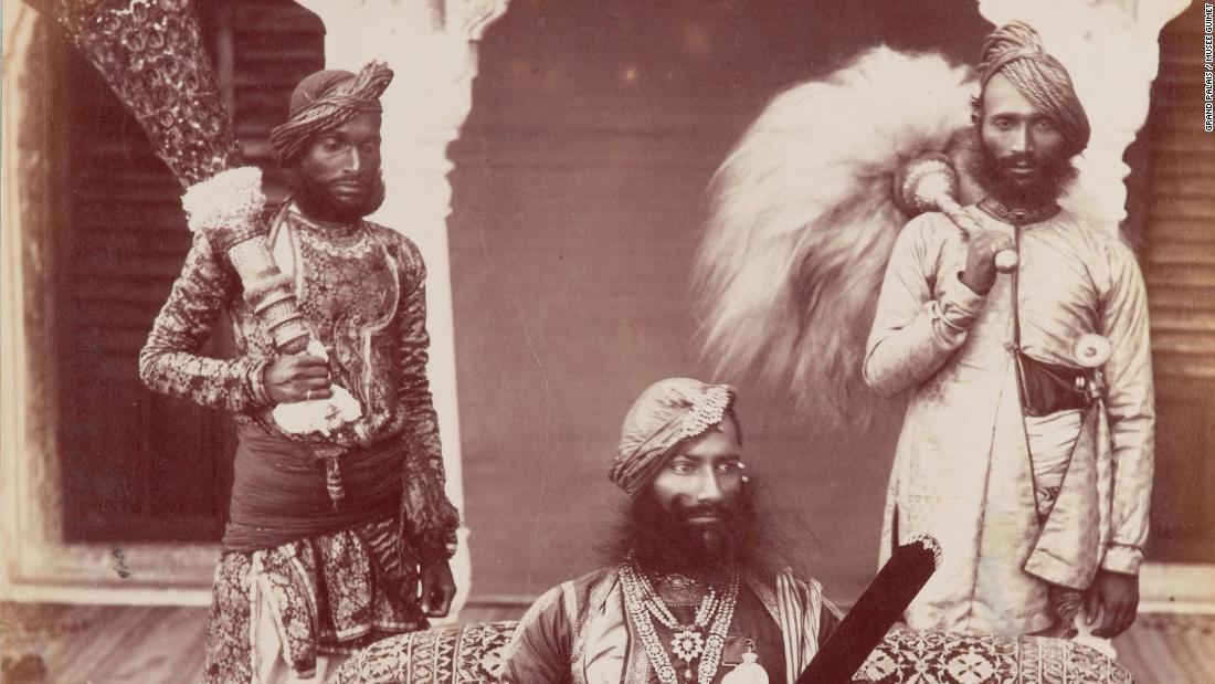 Die Wahrheit hinter der weltweit frühesten Fotos