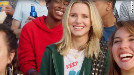 Hulu's Veronica Mars Season 4 Teaser Trailer Released